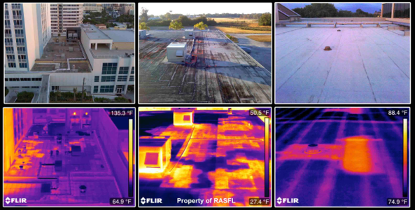 Thermal Building Envelope Inspection