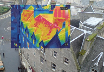 Alpine Thermal Imaging Systems
